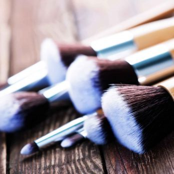 10 Gross Things That Can Happen When You Don't Wash Your Makeup Tools
