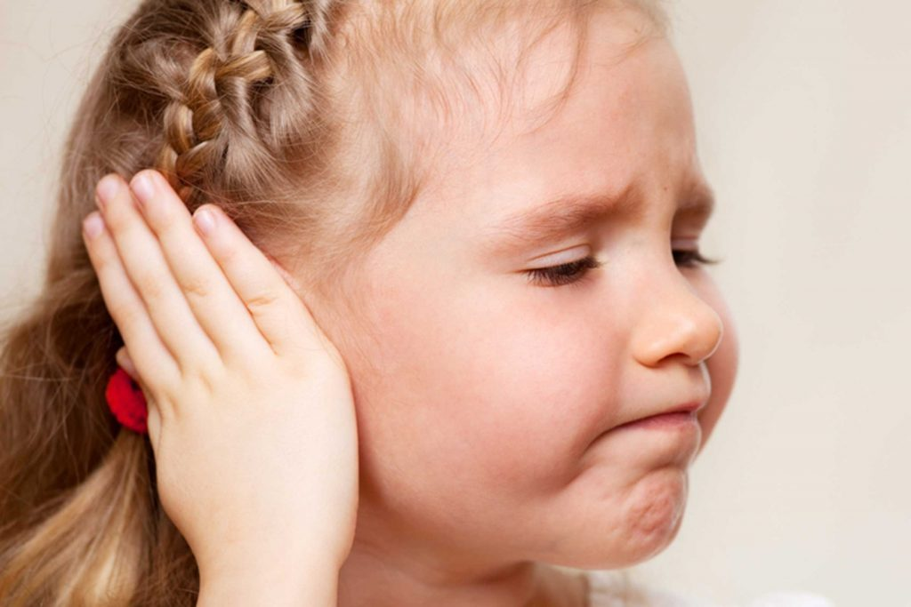 Ear Infection And Earache Home Remedies The Healthy