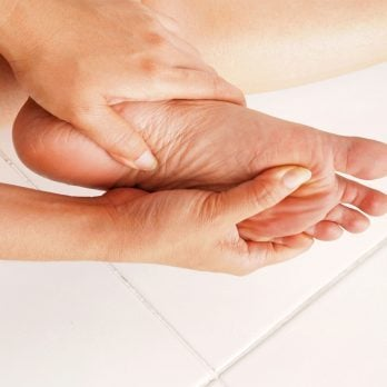 7 Silent Signs of Plantar Fasciitis