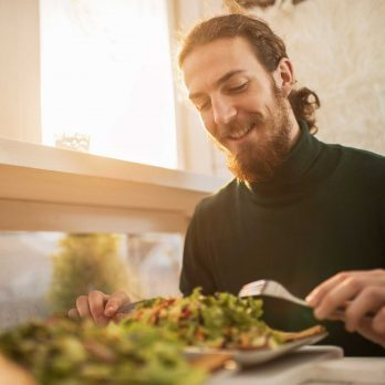 Ate Too Much? 8 Tricks to Help Your Body Recover After a Binge Day