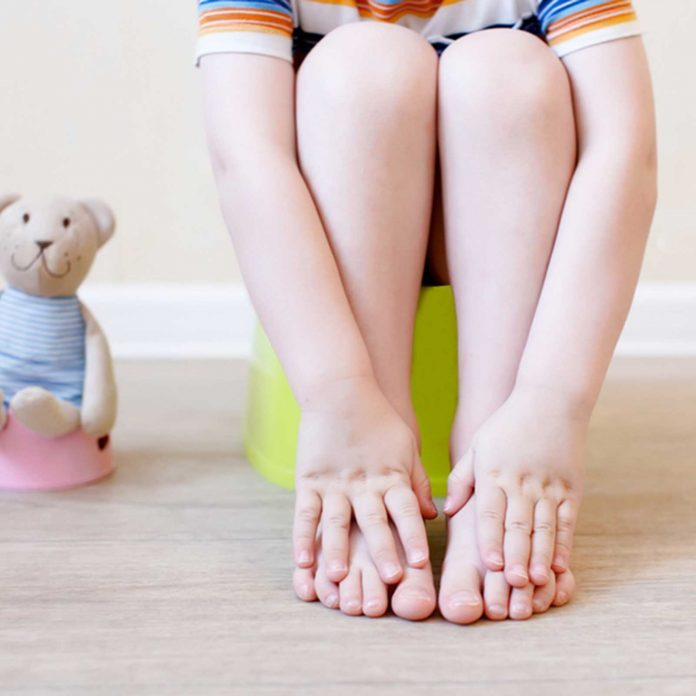 Tricks to Relieve Children's Constipation Every Parent Needs to Know