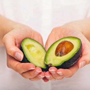 8 Easy Ways Avocado Can Make Your Hair, Skin, and Nails Just Gorgeous