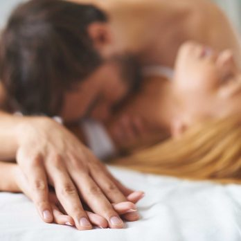 14 Things You Should Never, Ever Do in Bed