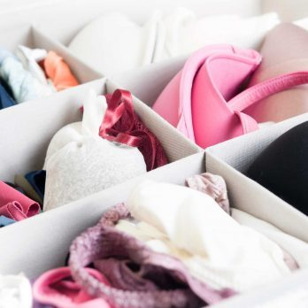 8 Underwear Mistakes That Can Mess With Your Health (and Style)