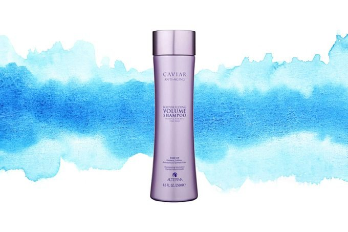 Alterna Haircare Caviar Volume Shampoo