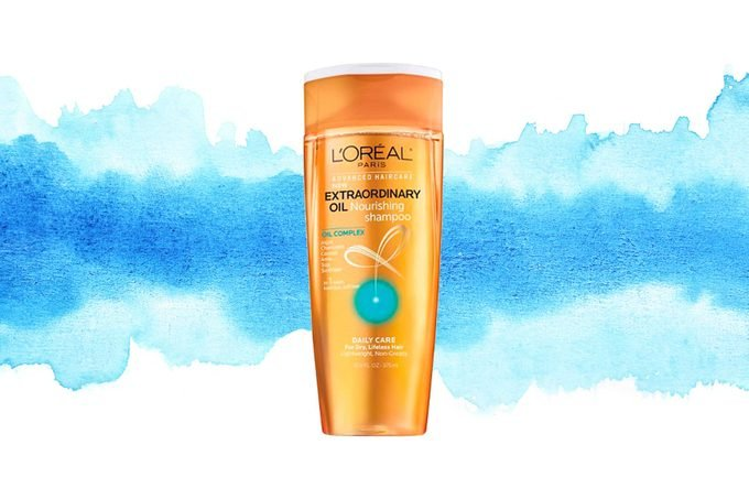 L'Oreal Paris Advanced Haircare Extraordinary Oils Nourish Shampoo