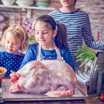 10 Turkey Myths That Could Ruin Your Thanksgiving