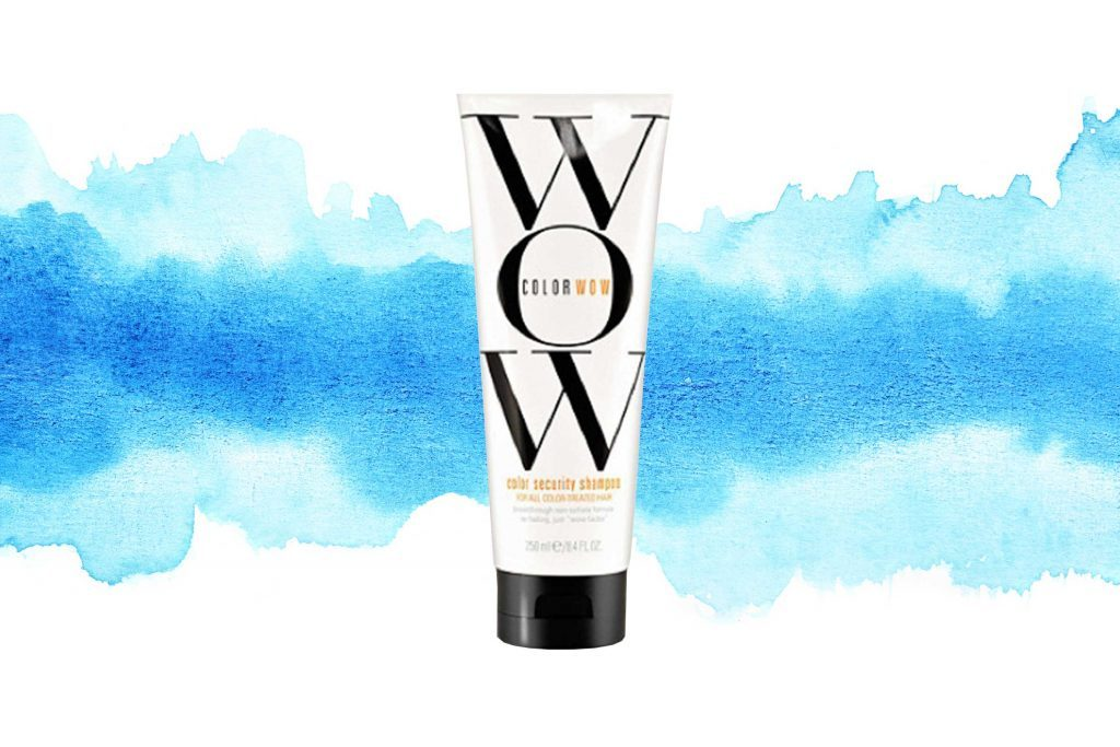 Color Wow Security Shampoo