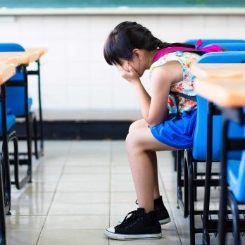 10 Signs Your Child Might Have Anxiety
