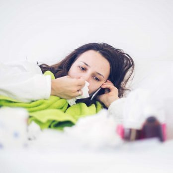 This Is Exactly How to Handle 14 Awkward Flu Season Situations
