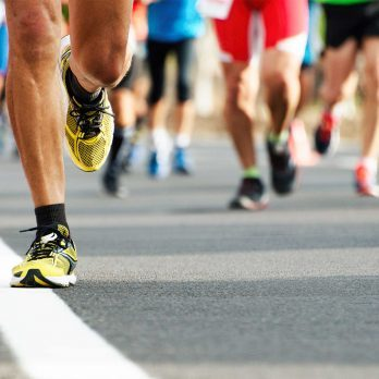 21 Training Tricks to Finish the Marathon on Your Bucket List