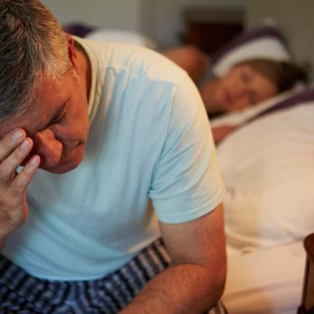 Can't Fall Asleep on Sunday Nights? There's a Scientific Explanation