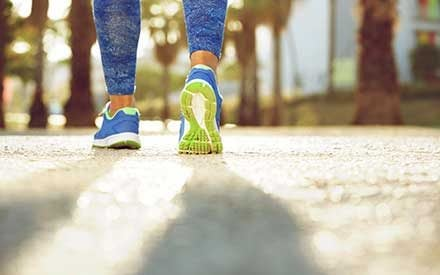 Can't Take 10,000 Steps a Day? Do This Instead