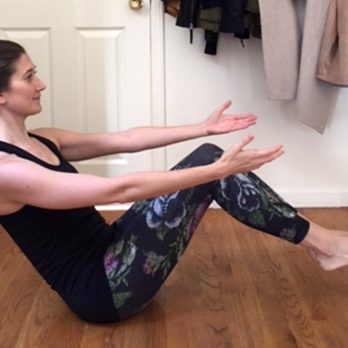 7 Daily Exercises to Improve Your Balance