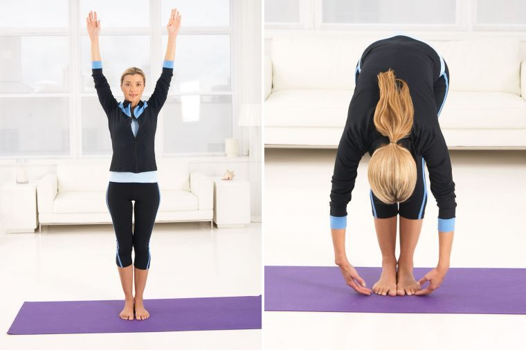 yoga-exercises-forward-bend
