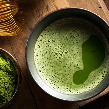What's All the Hype About Matcha Green Tea?