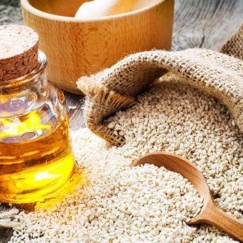 Open Sesame! 11 Surprising Benefits of Using Sesame Oil