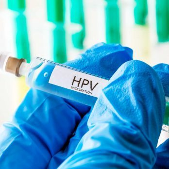What You Need to Know About the CDC's New HPV Vaccine Recommendation