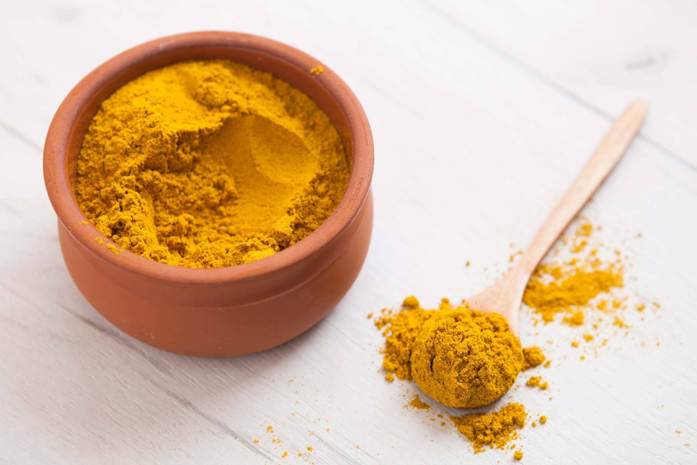 Benefits of Turmeric for Stomach Problems   The Healthy