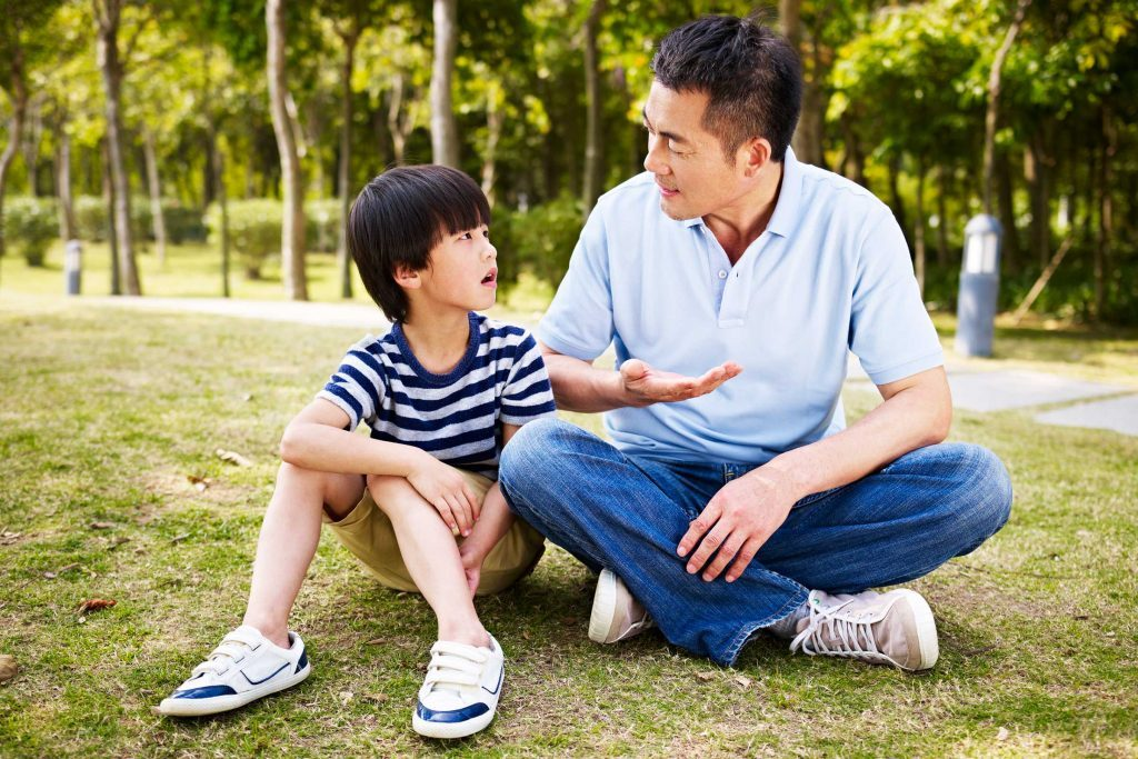 Raising an Empathetic Child: 10 Little Things You Can Do Right Now