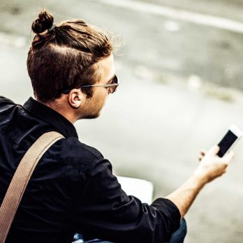 9 Ways to Stop Hair Loss in Men