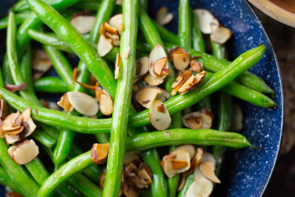 10 Healthy Thanksgiving Foods (and Leftovers)
