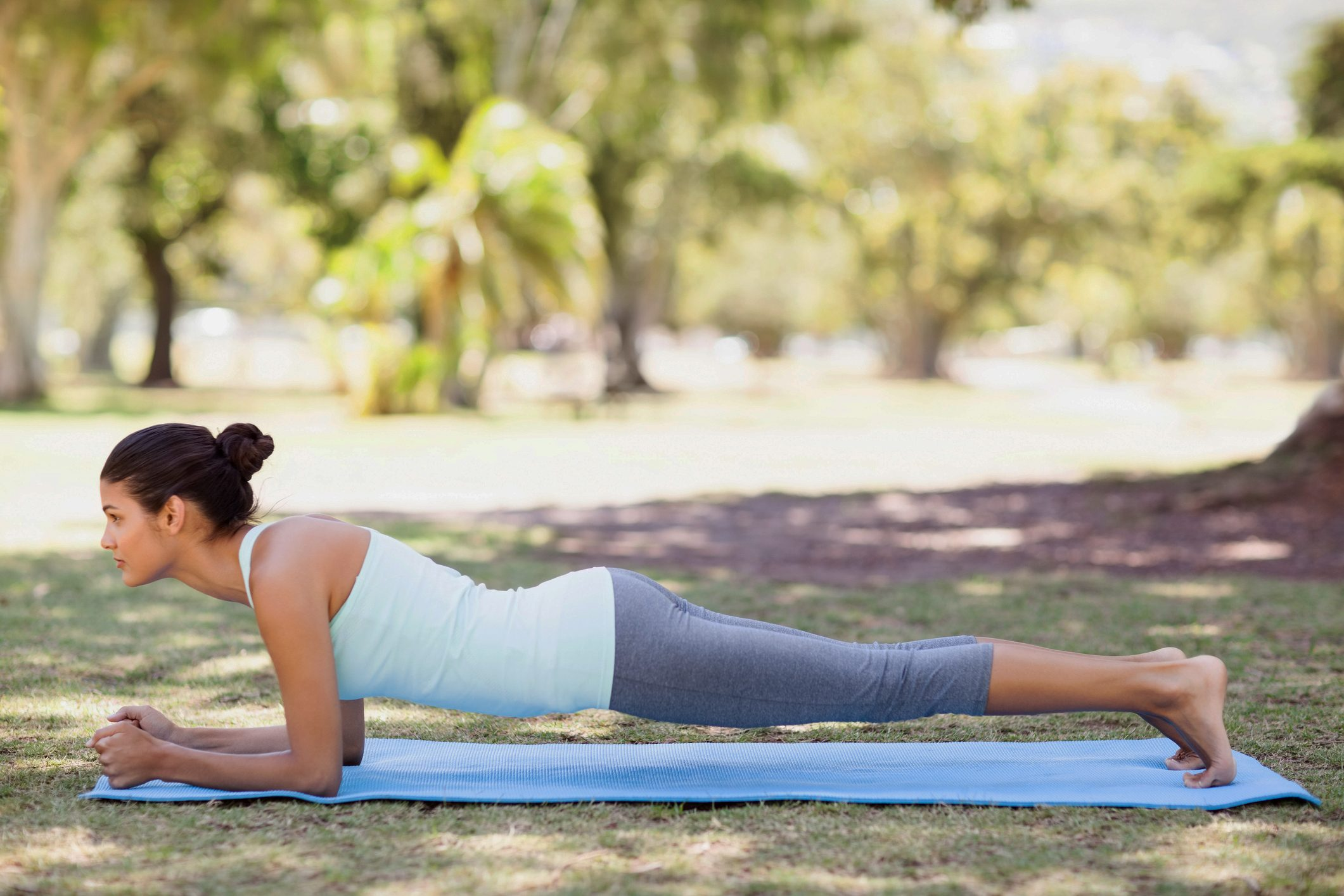 Yoga for Bloating: 41 Stretches That Banish Belly Bloating  The