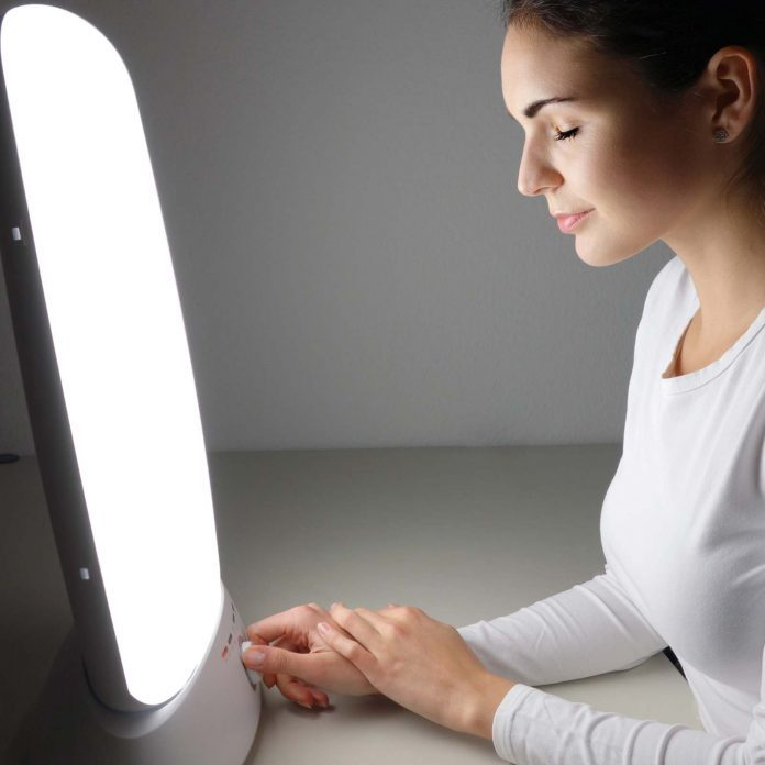 I Used a Light Therapy Lamp for Depression. Here's How It Changed Me.