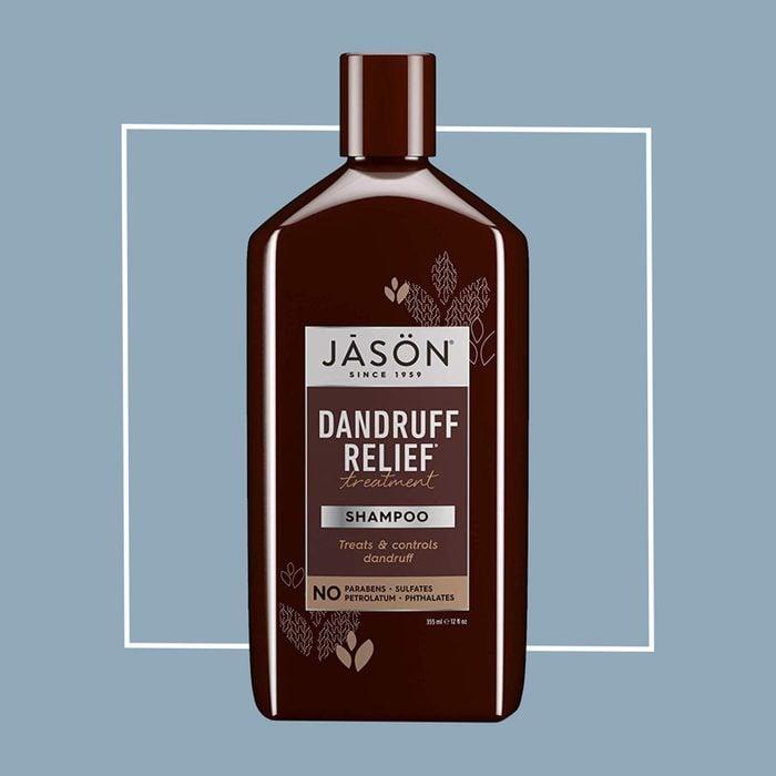 jason dandruff shampoo