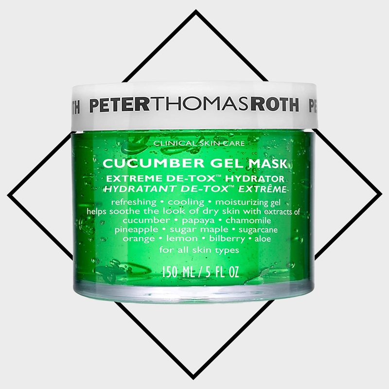 peter thomas roth cucumber gel face mask