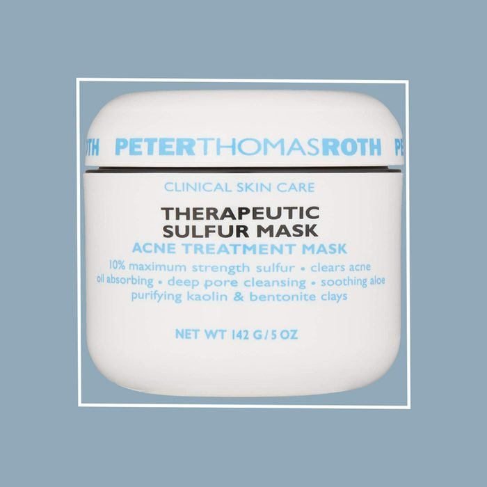 peter thomas roth sulfur mask