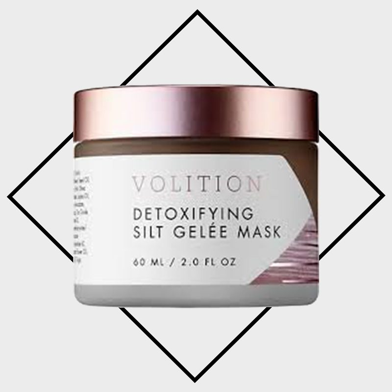 volition detoxifying face mask