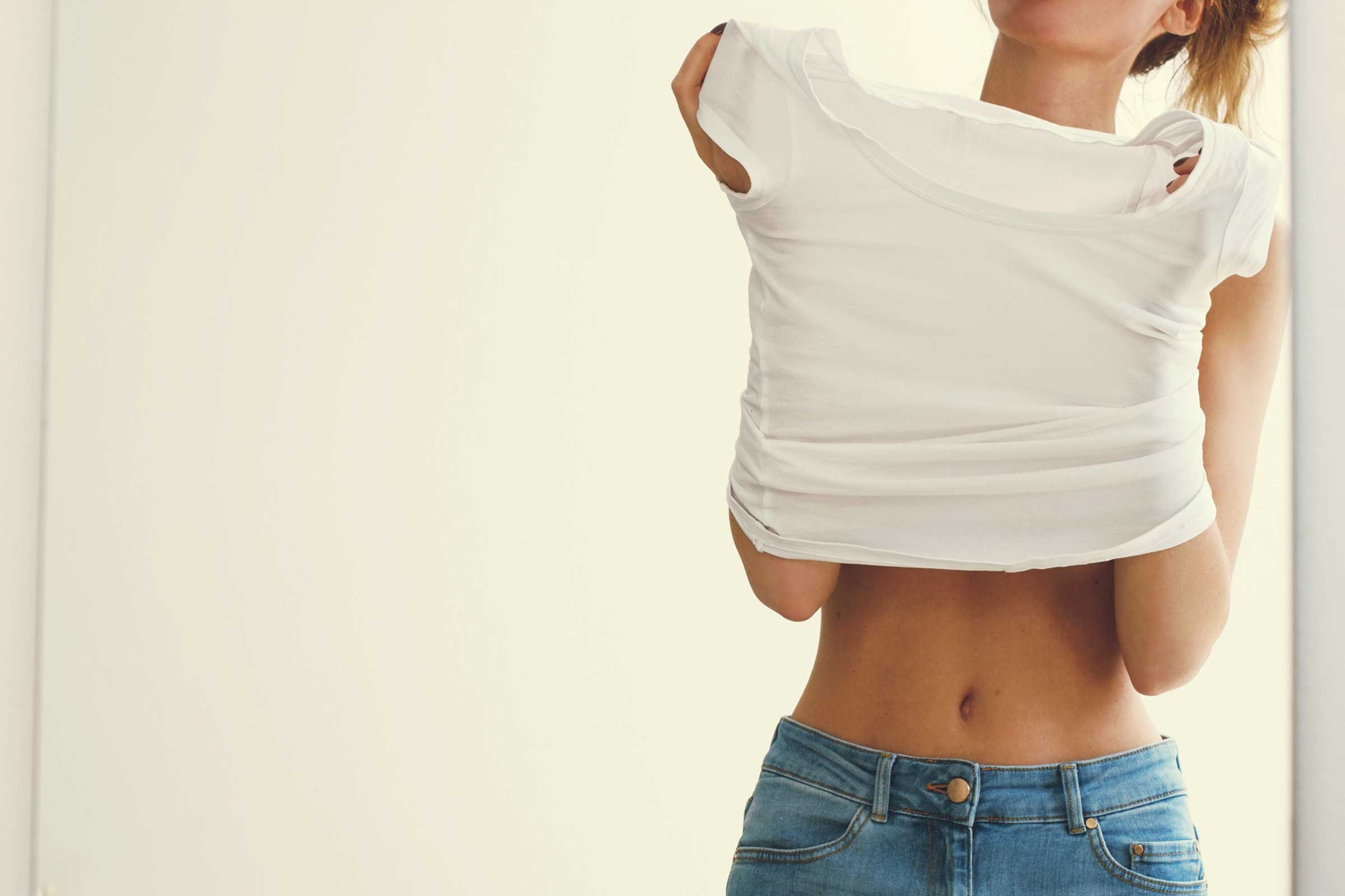 How To Lose Love Handles The Healthy