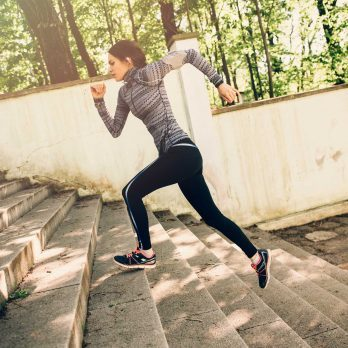 9 Things That Happen to Your Body When You Start a New Running Workout