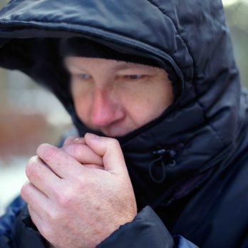 Cold Feet and Hands? 7 Tips to Keep Them Warm