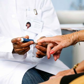 Should You Get Your Blood Sugar Levels Checked?