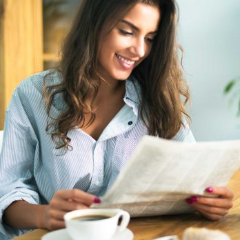 """10 Sneaky Ways to Carve Out More """"Me Time"""" Every Day"""