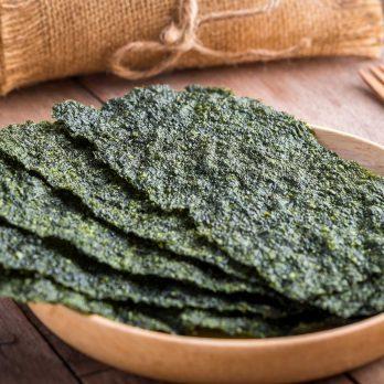 6 Surprising Health Benefits of Seaweed