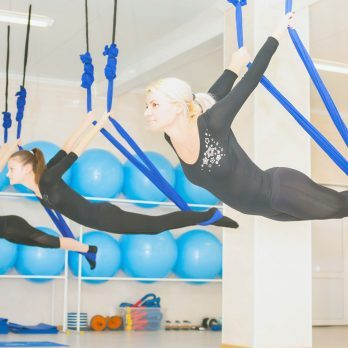 Fitness Trends: 9 New Ways You'll Work Out in 2017