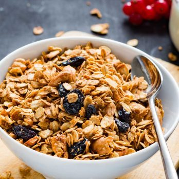 These 10 Breakfast Mistakes Are Probably Making You Fat