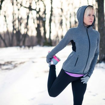 Got Cabin Fever? You Need These 8 Rules for Exercising Outside all Winter Long