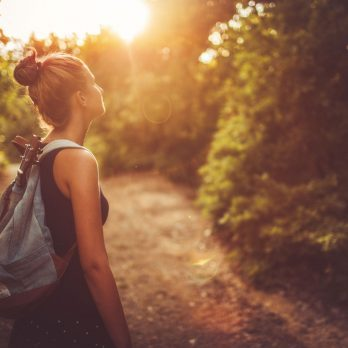 Why Forest Bathing Is the Hottest New Mind-Body Trend