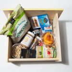 8 Healthy Snacks You Should Always Keep in Your Desk Drawer