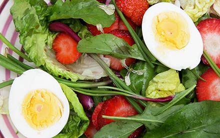 18 Food Combinations that Can Dramatically Boost Your Health