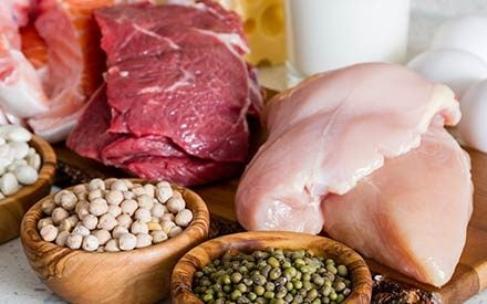 6 Silent Signs You Could Be Eating Too Much Protein