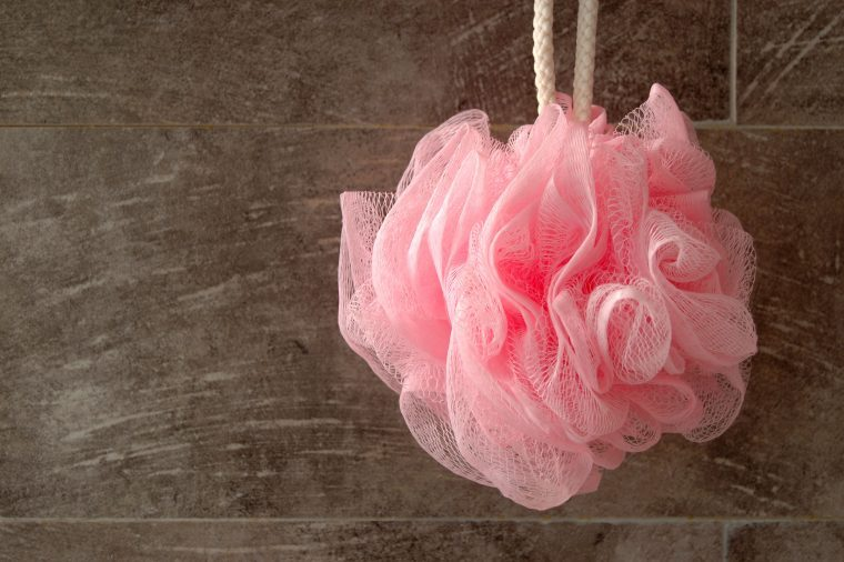 How-Gross-Is-It-To-Share-A-Loofah