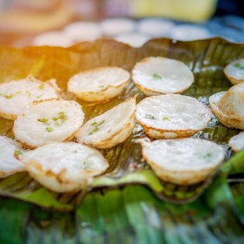 10 Delicious Snack Ideas You Should Be Stealing from Other Countries