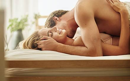 Sex After a Heart Attack: 7 Things You Need to Know