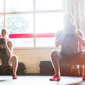 Metabolic Resistance Training Will Completely Transform Your Body: Here's How to Do It