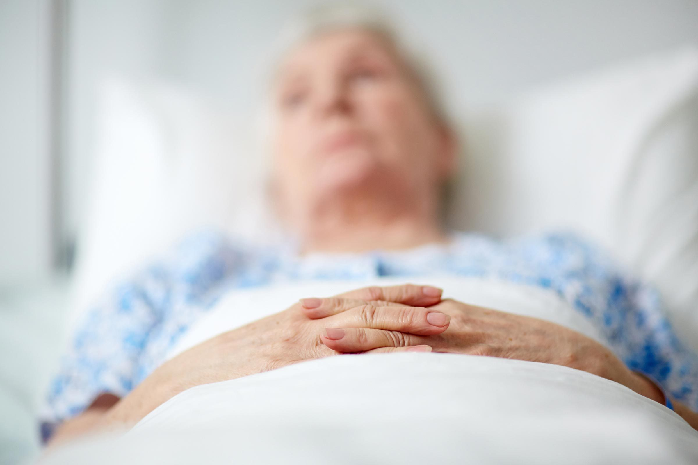 Bed Sores 8 Things Caregivers Should Know About Bedsores